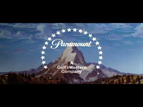 Paramount Pictures Logo (1982) [Grease 2 Opening]