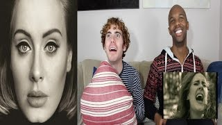 Baixar Adele - Hello - Music Video (Emotional Reaction/Review!)