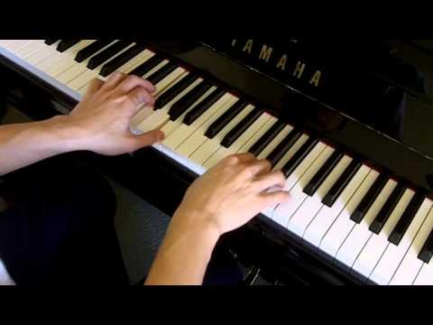 LCM Piano 2013-2017 Grade 0C Step 2 List B1 Keel Row