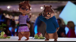 Befikra | Tiger Shroff, Disha Patani | Chipmunks Version