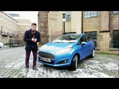 New Ford Fiesta 2013 - Which? Review