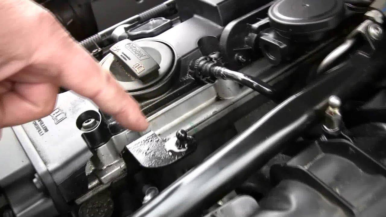 2008 Audi A4 2l Youtube