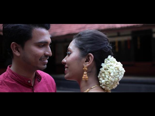 Greeshma Vineeth Wedding