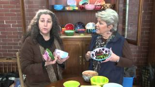 3rd Annual Greater Lowell Empty Bowls