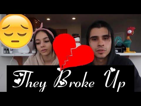 Cyrus And Christina Broke Up Youtube