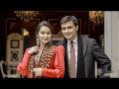 Eldar Ahmedow Habaryn Barmy (official Clip) 2021