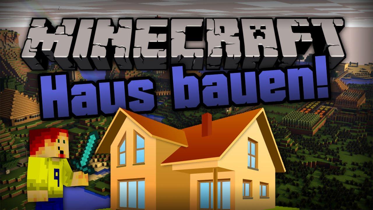 minecraft spielen deutsch » minecraft haus einfach nachbauen | bild