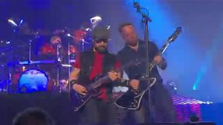 Volbeat – The Everlasting, Live at the Baxter Arena, Omaha, NE (4/23/2019)