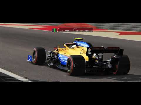 How to WIN ... Bahrain International Circuit! |