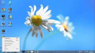 windows 8 menu iniciar