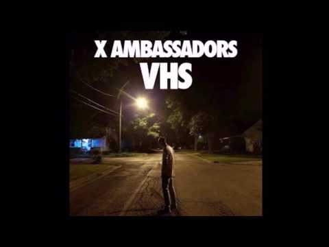 Gorgeous Instrumental - X Ambassadors
