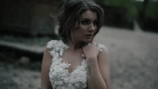 Магия свадебных платьев от Натали Таушер