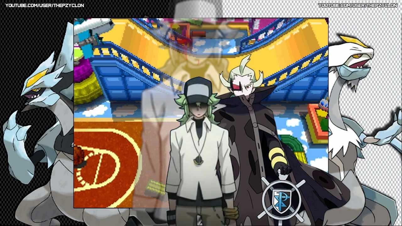Pokemon N S Room Theme