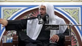 الملا أحمد آل رجب - لماذا لقب بالمذهب الجعفري