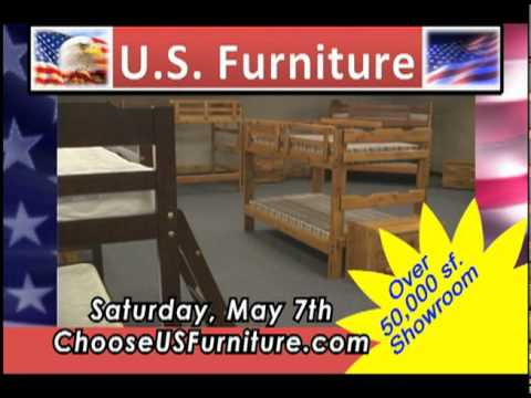 US Furniture In Kokomo, Indiana Produced By Innovative Digital Media