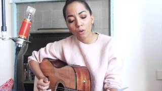 Omen - Disclosure ft Sam Smith cover by Laura Zocca