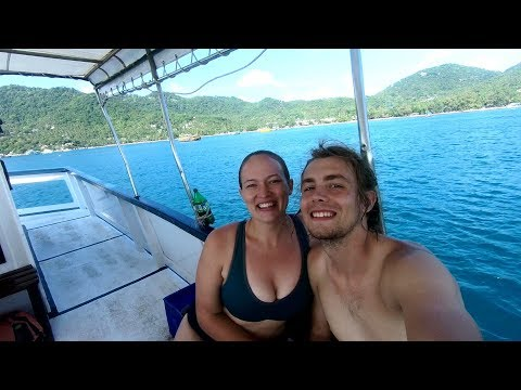 Daily Vlog - Day 12 - Life in Thailand