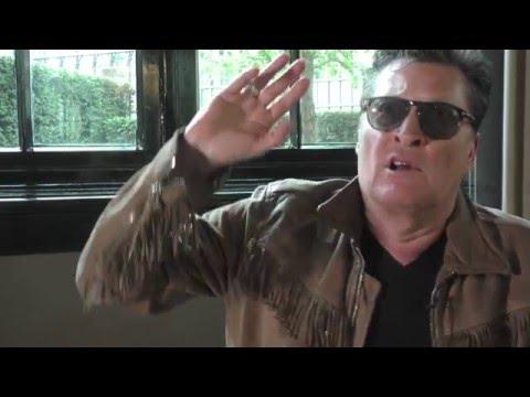 Barry Hay interview (deel 1)