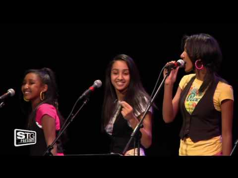 Seattle Theatre Group presents More Music @ The Moore THE ERIAM SISTERS