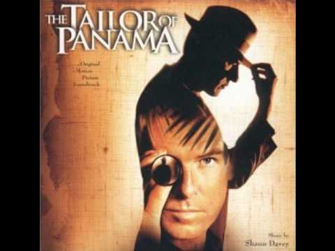 Shaun Davey - Tailor of Panama