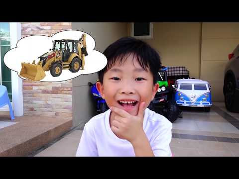 Power Wheels Video for Kids Car Toy Pretend Play with Papa Hide and Seek 虢�搿滊 歆滌灔氅� 韮�鞖旊矂鞀� 靾皵昙 鞛愲彊彀灔雮滉皭 雴�鞚�