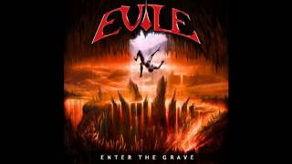 Enter The Grave - Burned Alive