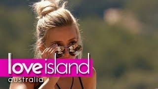 Dom isn't as keen as Cassidy | Love Island Australia 2018