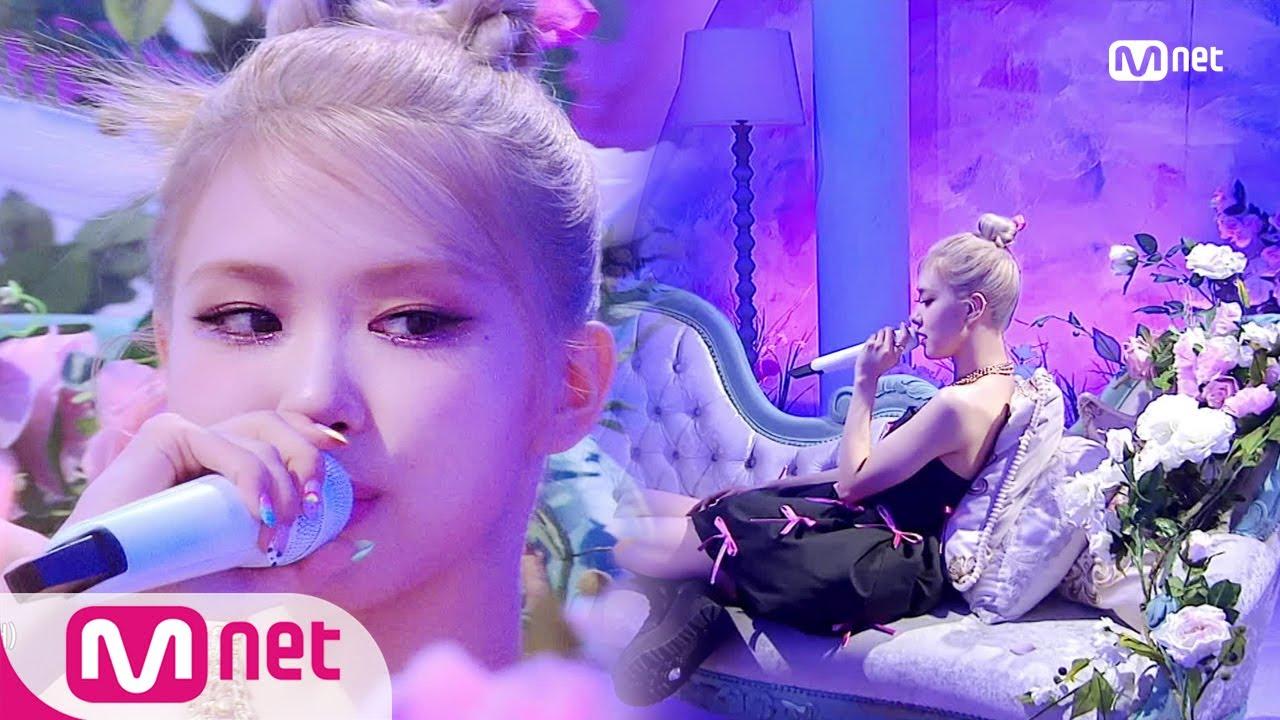 Download [ROSÉ - Gone] Comeback Stage | #엠카운트다운 | M COUNTDOWN EP.702 | Mnet 210318 방송