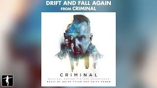 Drift And Fall Again (feat. Lola Marsh) Lyric Video - Madsonik (Official Video) thumbnail