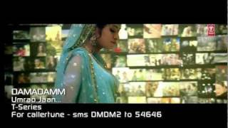 """Umrao Jaan Damadamm"" Full Song HD 