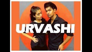 Urvashi Dance Yo Yo Honey Singh I Shahid Kapoor Vicky and Aakanksha