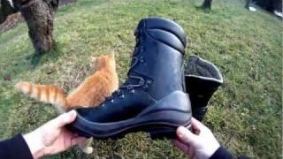 Полювання,риболовля та трекінгові черевики-Grisport 480 spotex