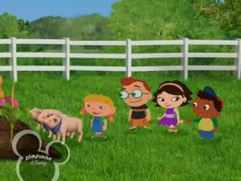 HD Version - Farmer Annie