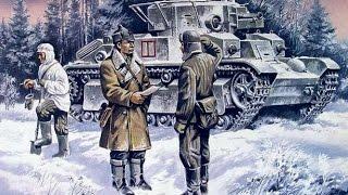 День Победы 3 за СССР. Часть 8. Зимняя война!