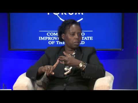 Africa 2013: 'Agriculture: Investing In Transformation' - Female Farmers In Africa
