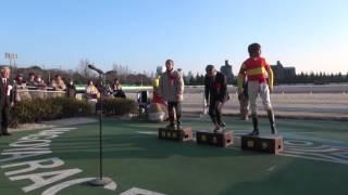 第20回 名古屋記念(SPⅠ)は、大畑雅章騎手騎乗の「カツゲキキトキト号」が優勝しました。