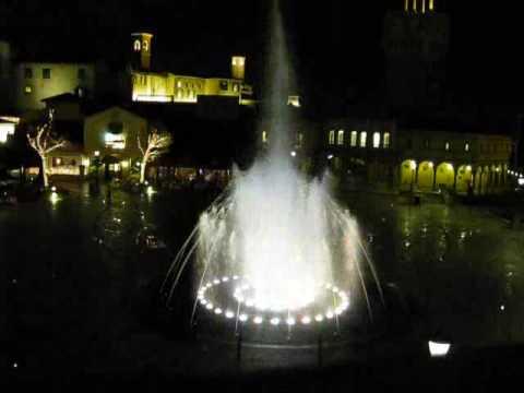 Montecasino Musical Fountain 5