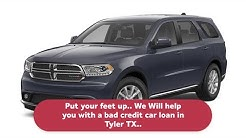 auto loans for bad credit with no down payment Tyler Texas. No Money Car Payments in Tyler TX