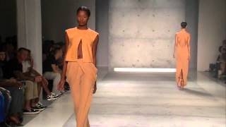 Sally Lapointe ➤ Spring Summer 2013 Full Fashion Show Thumbnail