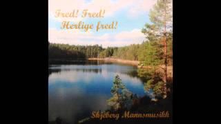Skjeberg Mannsmusikk - Jeg kan aldri, aldri glemme