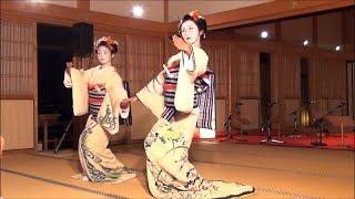 2012.10.20 熊本城本丸御殿 秋夜の宴.