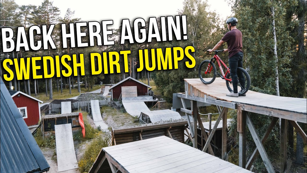 WE ARE THE WORST FRIENDS EVER! *SWEDISH SLOPESTYLE*
