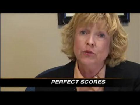 The Vanguard School Student Earns Perfect SAT Score