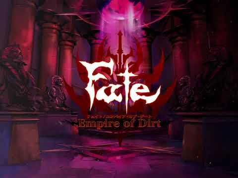 同人ゲーム【Fate/Empire Of Dirt】BGM - Fates Collide