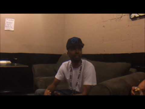 Ruste Juxx Talks Relationship w/ Endemic
