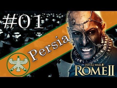 Прохождение за Персию 1#