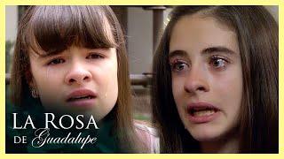 La Rosa de Guadalupe: A Karen no la quieren por ser una