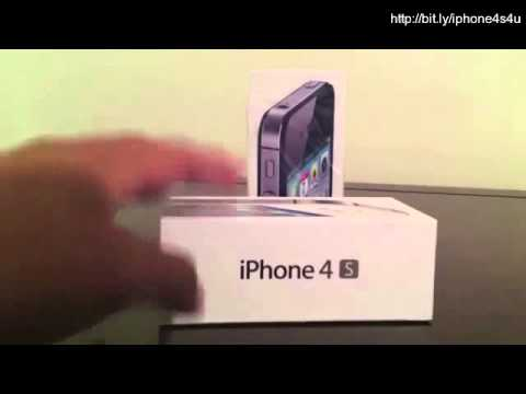 How To Get Siri On iPhone 3GS/4, iPad 1/2, iPod Touch 3/4! from YouTube · Duration:  3 minutes 55 seconds