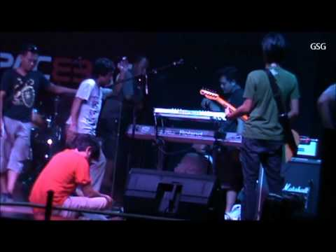 Cek Sound Sheila On7 Welcome To The Jungle @Spacebar Mp3