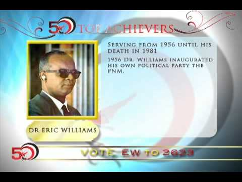 dr eric williams thesis A 1940 caribbean visit including trips to cuba, haiti, the dominican republic in brief the introduction of african labor into the british west indies and the profits obtained from traffic in this labor the williams abolition thesis before eric williams, slavery and.